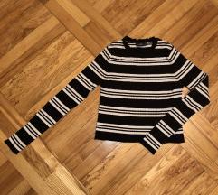 Zara Knit crop majica