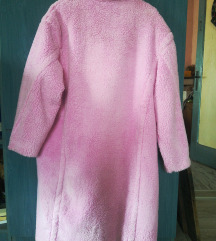Roze teddy kaputic