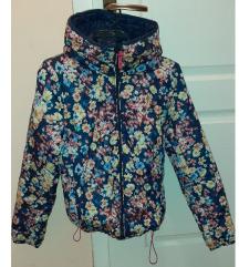 Berishka šuškava jakna