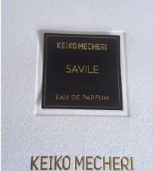 Keiko Mecheri Savile parfem, original