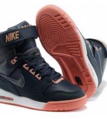 Nike revolution sky hi 39