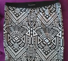 Terranova kratka suknja