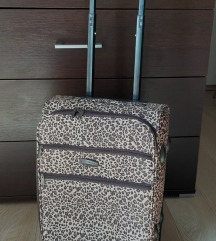Kabinski putni kofer Flying&Co 46cm - kao Nov