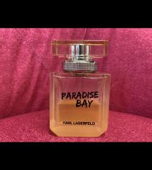 Karl lagerfeld Paradise bay parfem original