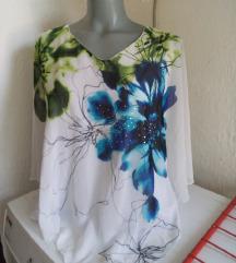 Ponco majica L/XL