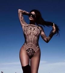 Kylie Jenner body