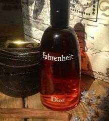 Fahrenheit Dior Snizenje do 15.02