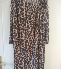 Nova tigrasta haljina