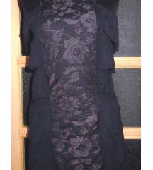 ZARA ekskluzivna neobična haljina *NOVO*
