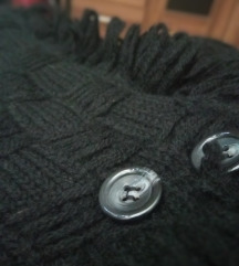 Nov pullover od 100% vune