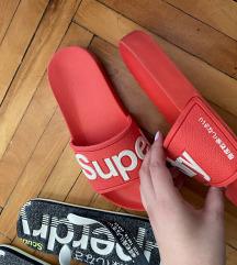 Nove superdry papuce 37-38