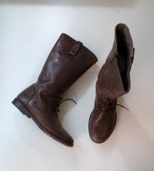 Zara cizme 36 (23.5cm) kao nove