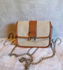 Crossbody torbica lančić Bata Bag