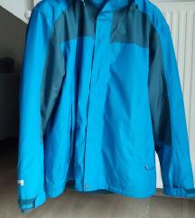 Muska jakna McKinley 2in1 XL SNIZENO