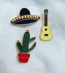 Meksički pinovi