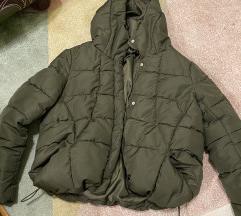 Reserved jakna