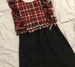 Jesenja haljinica