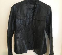 MEXX kozna jakna