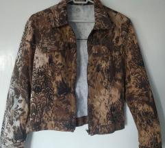 Teksas jaknica SNIZENO