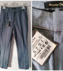 Massimo Dutti cigaret pantalone