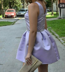 Kratka svečana haljina S/M