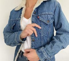 LEVI'S teksas jakna iz USA limitiran model