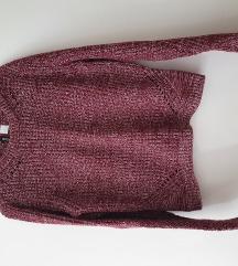 Bordo džemper