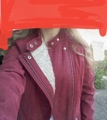 KOZNA jakna, kao nova