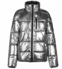 Everlast srebrna jakna