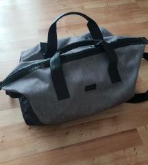 Calvin Klein putna torba, nova!