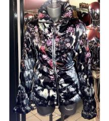 Cvetna jakna