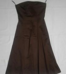 ZARA BASIC prelepa haljina,doneta od preko/M.