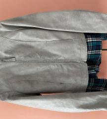 Alcot kozna jakna