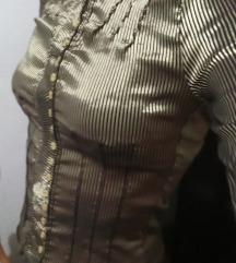 Viktorijanska zlatna kosulja
