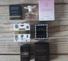 Mini parfemi