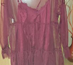 nova italijanska haljina
