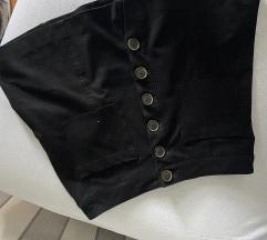 Cena Zara suknja sa dugmicima