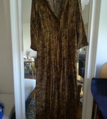 Zara duga haljina M/L WNIZENO 2700 reyervisano