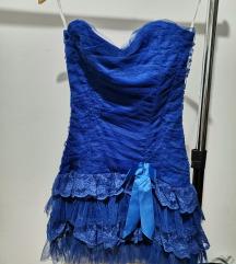 Preslatka haljinica od čipke