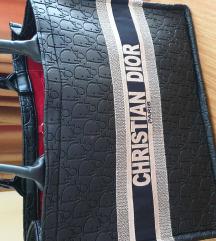 Brendirana torba Dior