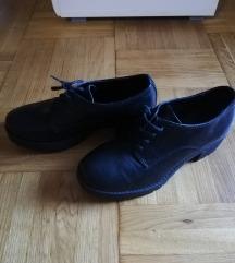 Cipele crne