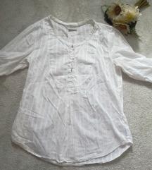♫ ♪ ♫ PEAK PERFOMANCE bela bluza NOVO