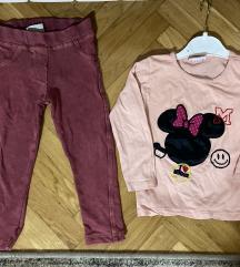 Pantalonice i Bluzica 86