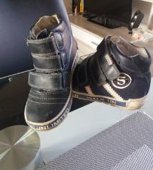 Kozne cipele za decaka
