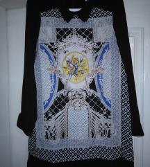 Haljina ili tunika zimska like Versace