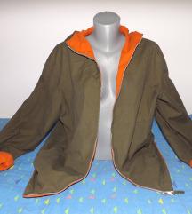 L.O.G.G. kvalitetna prolecna jakna