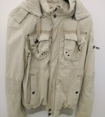 Muska jakna, prelazni period, vel L/XL