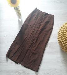 Vintage Duga Suknja - DANAS 400