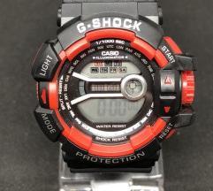 G Shock sat NOVO!