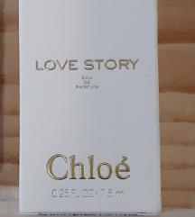 Mini parfem Love story